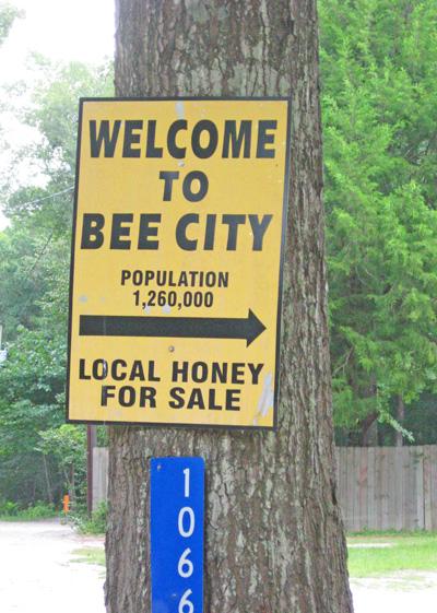 BeeCitySign