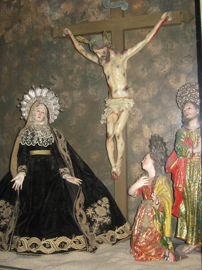 18th-CentCrucifixion