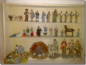 Sereno's Collection of Cacharreria