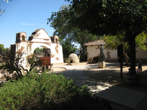 MissionSanMiguel