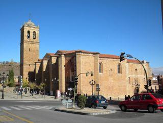 ConcatedralSanPedro