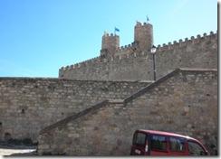 CastilloParador
