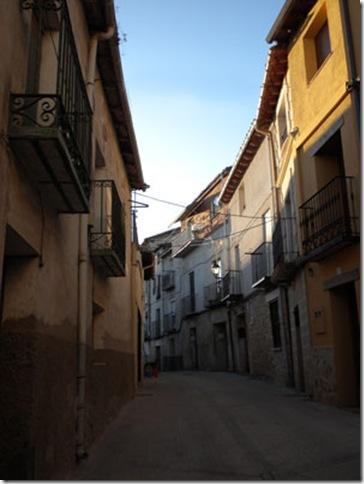 Horche-Street