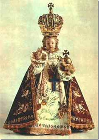 Original Infant of Prague