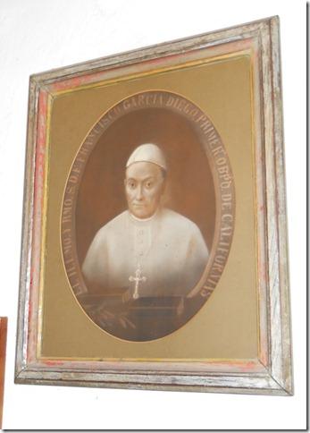 Bishop Garcia