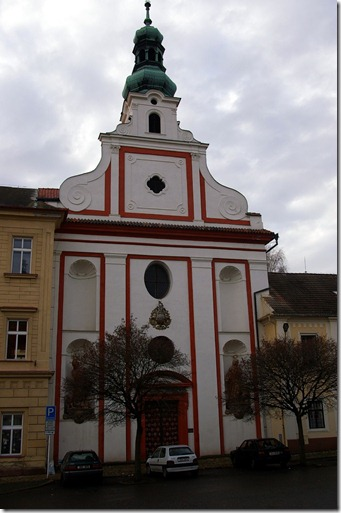 Tabor_CZ_Nativity_of_Virgin_Mary_church_front