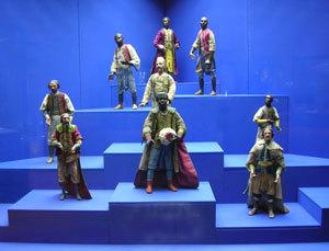Naplesanlorenzomuseum