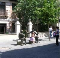 Cervanteshousealcala