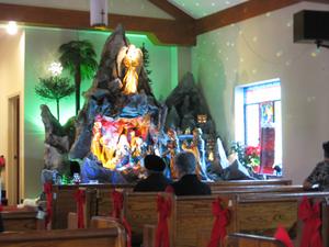 Nativitychurchthunderbolt